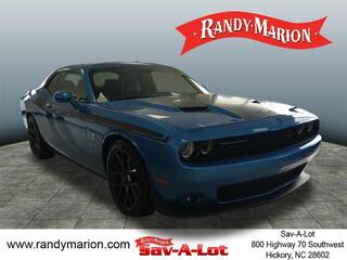 2016 Dodge Challenger for sale in Hickory NC