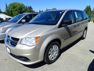 2014 Dodge Grand Caravan for sale in Pickford MI