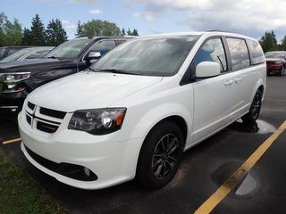 2019 Dodge Grand Caravan for sale in Pickford MI