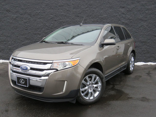 2013 Ford Edge for sale in Toledo OH