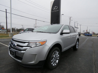 2011 Ford Edge for sale in Toledo OH