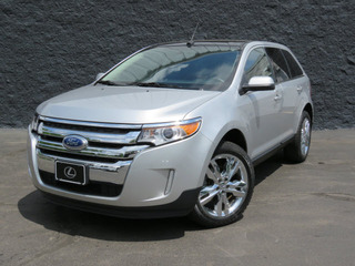 2012 Ford Edge for sale in Toledo OH