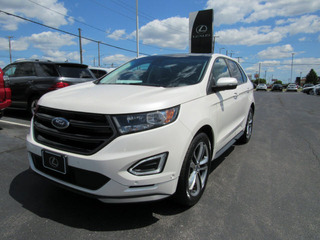 2016 Ford Edge for sale in Toledo OH