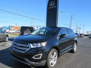 2018 Ford Edge for sale in Toledo OH