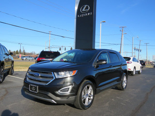 2015 Ford Edge for sale in Toledo OH