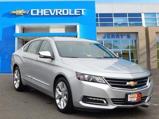 2016 Chevrolet Impala for sale in Leesburg VA