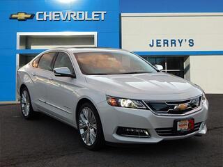 2017 Chevrolet Impala for sale in Leesburg VA