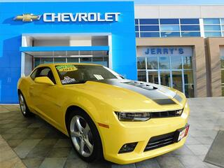 2015 Chevrolet Camaro for sale in Leesburg VA