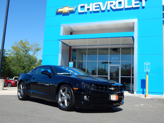 2013 Chevrolet Camaro for sale in Leesburg VA