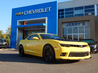 2014 Chevrolet Camaro for sale in Leesburg VA