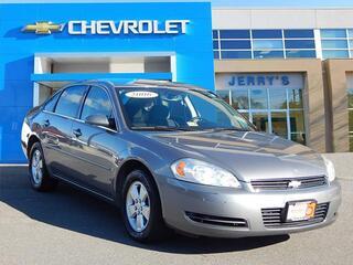 2006 Chevrolet Impala for sale in Leesburg VA