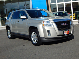 2013 Gmc Terrain for sale in Leesburg VA