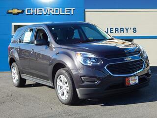 2016 Chevrolet Equinox for sale in Leesburg VA