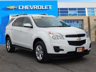 2011 Chevrolet Equinox for sale in Leesburg VA