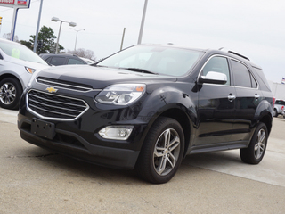 2016 Chevrolet Equinox for sale in Roseville MI