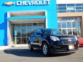 2014 Chevrolet Equinox for sale in Leesburg VA