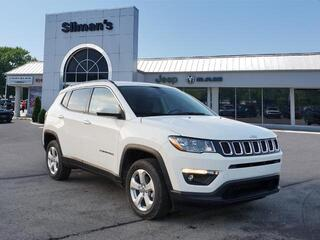2020 Jeep Compass for sale in Amherst OH