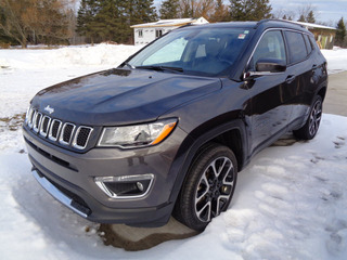 2018 Jeep Compass for sale in Pickford MI