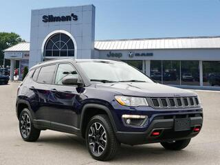 2019 Jeep Compass for sale in Amherst OH