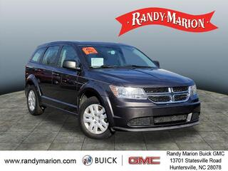 2014 Dodge Journey for sale in Mooresville NC