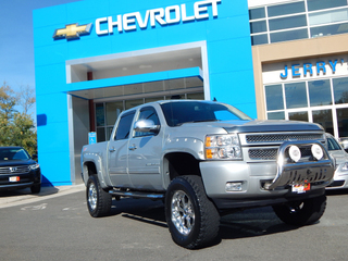 2013 Chevrolet Silverado 1500 for sale in Leesburg VA