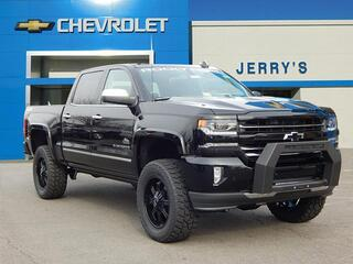 2017 Chevrolet Silverado 1500 for sale in Leesburg VA