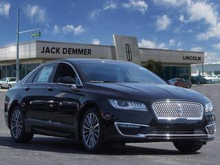 2020 Lincoln Mkz for sale in Dearborn MI
