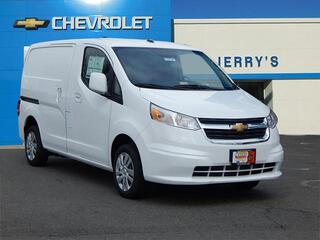 2017 Chevrolet City Express Cargo for sale in Leesburg VA
