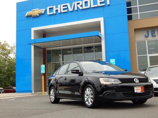 2012 Volkswagen Jetta for sale in Leesburg VA