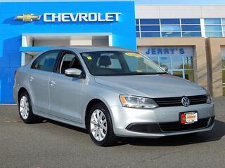 2013 Volkswagen Jetta for sale in Leesburg VA