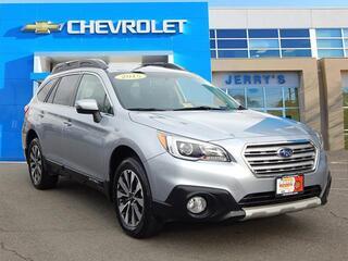 2015 Subaru Outback for sale in Leesburg VA