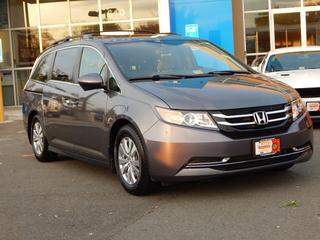 2014 Honda Odyssey for sale in Leesburg VA