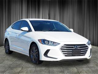 2018 Hyundai Elantra for sale in Mentor OH