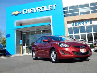 2015 Hyundai Elantra for sale in Leesburg VA