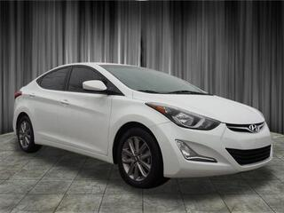 2015 Hyundai Elantra for sale in Mentor OH
