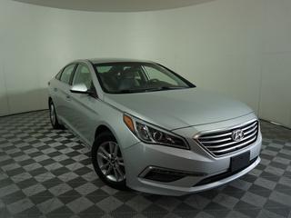 2015 Hyundai Sonata for sale in Elgin IL