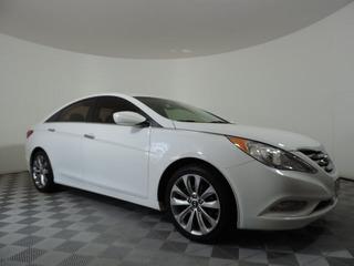 2012 Hyundai Sonata for sale in Elgin IL