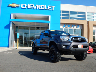2012 Toyota Tacoma for sale in Leesburg VA