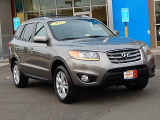 2011 Hyundai Santa Fe for sale in Leesburg VA
