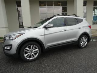 2016 Hyundai Santa Fe Sport for sale in Washington PA