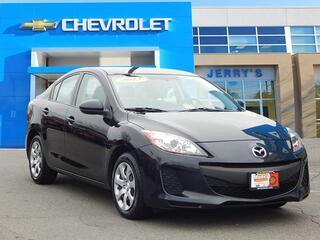 2013 Mazda Mazda3 for sale in Leesburg VA