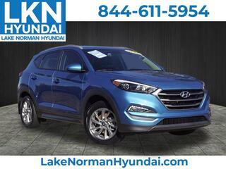 2016 Hyundai Tucson for sale in Cornelius NC