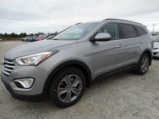 2016 Hyundai Santa Fe for sale in Washington PA