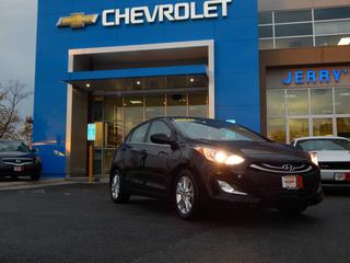 2015 Hyundai Elantra Gt for sale in Leesburg VA
