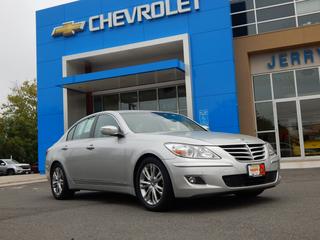 2011 Hyundai Genesis for sale in Leesburg VA