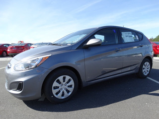 2016 Hyundai Accent for sale in Washington PA