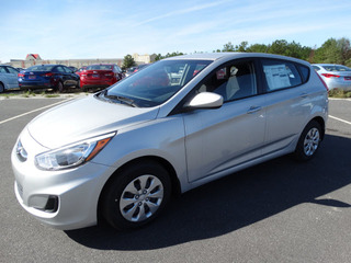 2015 Hyundai Accent for sale in Washington PA