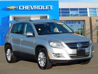 2011 Volkswagen Tiguan for sale in Leesburg VA
